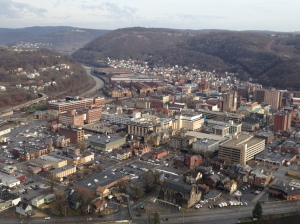 Johnstown, PA